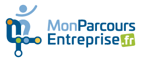 MonParcoursEntreprise.fr Logo